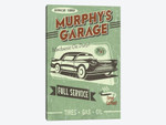 Murphy's Garage