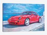 1997 Porsche Carrera S