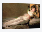 The Clothed Maja, c.1800