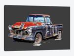Vintage Truck IV