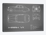 Jaguar Mark VII (Grey)