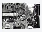 Yonge Street, Toronto, Vintage Photo
