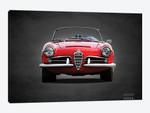 1964 D247Alfa Giulia 1600 Spider