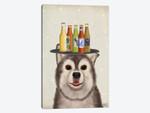 Husky I Beer Lover