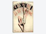 1927 La Vie Parisienne Magazine Cover