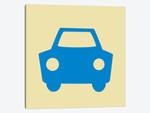 Beep Beep Blue Car