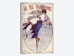 1920 La Vie Parisienne Magazine Cover