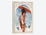 1924 La Vie Parisienne Magazine Cover