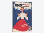 1950s Omo Detergent Magazine Advert
