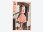 1926 La Vie Parisienne Magazine Cover
