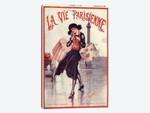 1921 La Vie Parisienne Magazine Cover
