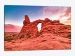 Natural Desert Arch