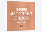 Feelings of Flowers
