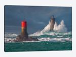 Le Four Lighthouse At Porspoder