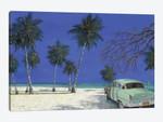 Una Macchina A Cuba