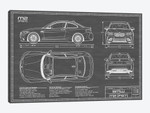 BMW M2 (F87) Black