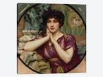 A Classical Beauty, 1901
