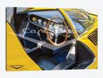 """""""Desire"""" - Ferrari Dino Dashboard"""