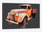 Vintage Truck V