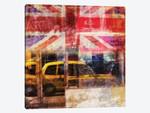 Cab Collage