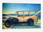 """Surfin' At Del Mar"" - Beach Boys' Ford Model A Woodie Wagon"
