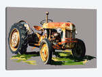 Vintage Tractor II
