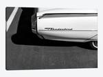 Ford Thunderbird, Detail