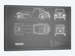 Swallow Coachbuilding Company (Jaguar) SS 1 (Grey)