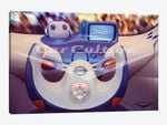Nissan Pivo 2 Concept With Robotic Agent