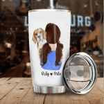 Personalized Pets Stainless Steel Tumbler