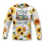 Sewing Hoodie, Sweatshirt, TShirt, Jacket