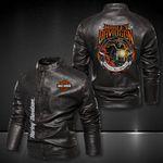 Leather Jacket - NTAL0003