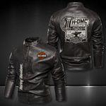 Leather Jacket - NTAL0002