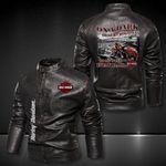 Leather Jacket - NTAL0004