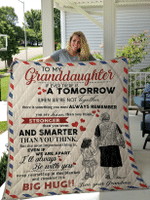 SPECIAL GIFT FOR Granddaughter