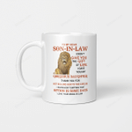 SON IN LAW LIMITED EDITION Mugs