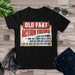 Old Fart Action Figure