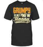 Grumpy Is The New Happy