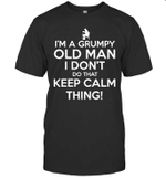 I Don't Do That Keep Calm Thing