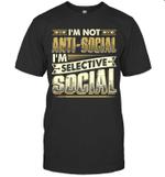 I'm Not Anti Social