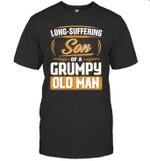 Long suffering Son