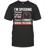 I'm Speeding