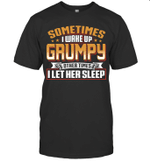 Sometimes I Wake Up Grumpy