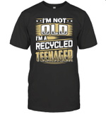 Recycled Teenager