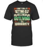 Outliving The Warranty
