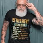 Retirement Schedule 2