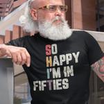 So happy Fifties