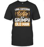 Long suffering Wife