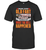 Inside Every Old Fart Is A Younger Person