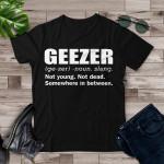 Geezer Definition